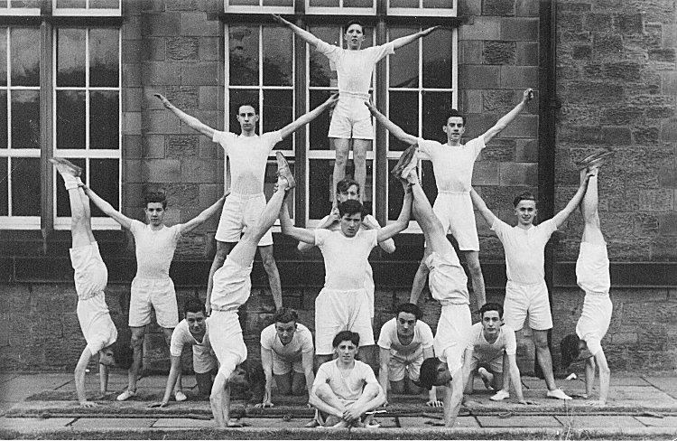 Gymnastics Pictures